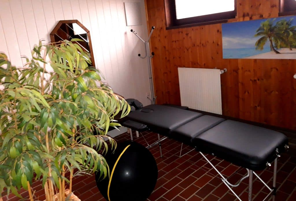 Massage-Salon